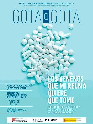 Revista gota a gota pastillas