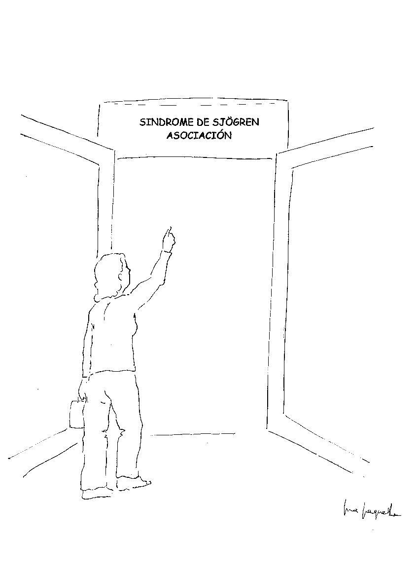 Imagen Asociación Española Síndrome de Sjogren