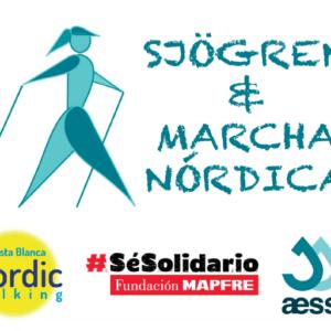 Curso de Iniciación a la Marcha Nórdica en pacientes con Sjögren