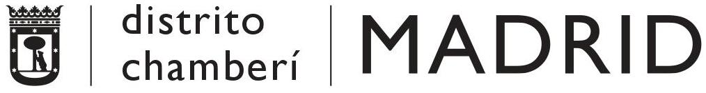 Logo del Ayuntamiento de Madrid