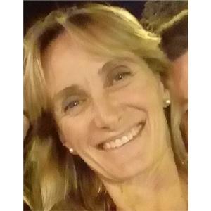 Carmen López, vocal de la Asociación Española Síndrome de Sjogren