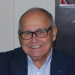 Foto de Enrique Claveira, Vicepresidente de la Asociación Española Síndrome de Sjogren