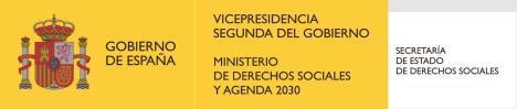 Ministerio de Derechos Sociales de España