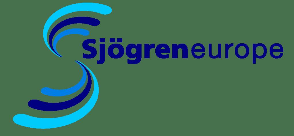 logo Sjogren Euroopa