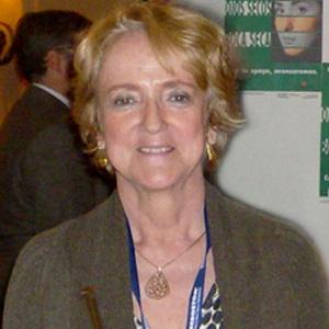 Fotografía de Dolores Cantos, secretaria de la Asociación Española Síndrome de Sjögren